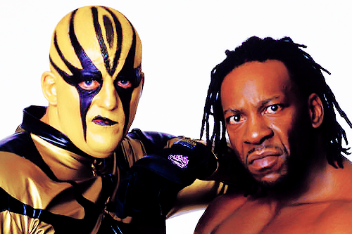 WWE Hall of Fame: Ranking Booker T's Greatest Moments from His Team with Goldust