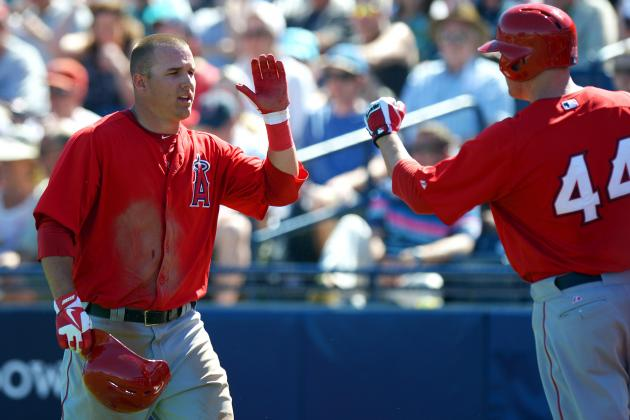 5 Biggest Takeaways from 2013 MLB Spring Training