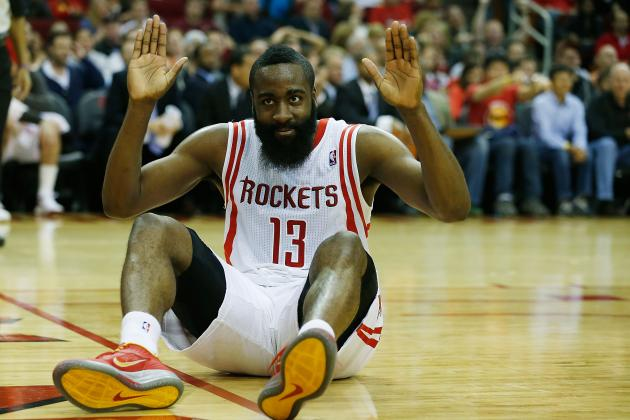 What Houston Rockets Can Learn from Remaining Regular-Season Games