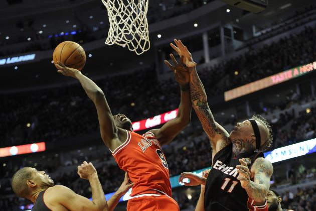 Heat vs. Bulls: Standout Players for Chicago in Stunning Win over Heat