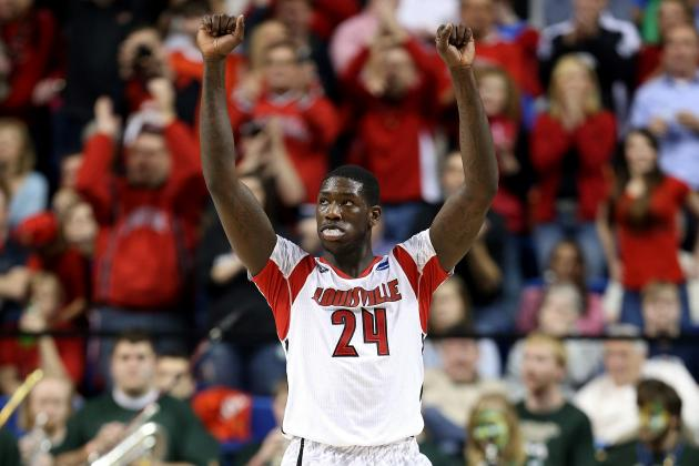 Louisville Basketball: Cardinals' Easiest Road to Winning the 2013 NCAA Title