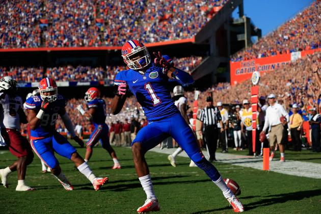Florida Football: Week 2 Spring Practice Stock Report