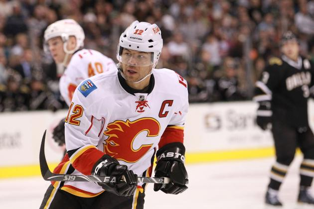 Winners and Losers of Jarome Iginla Trade to Pittsburgh