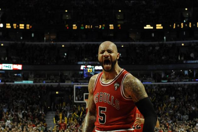 What Chicago Bulls Can Learn from Remaining Regular Season Games