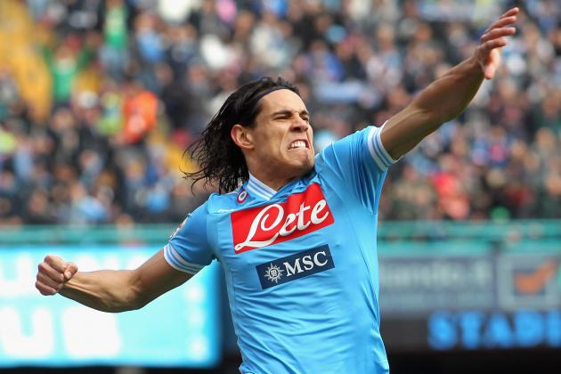 Edinson Cavani to Real Madrid: 5 Possible Repercussions of Huge Transfer