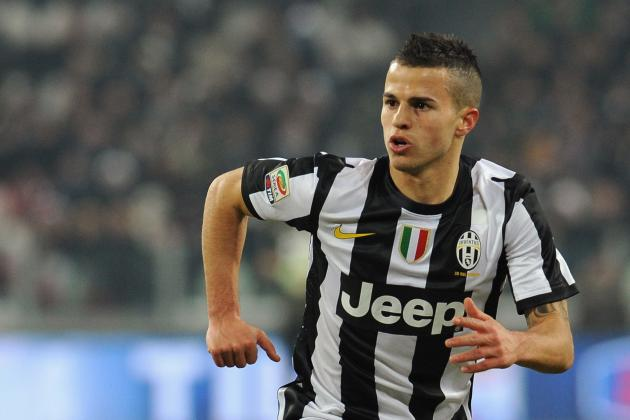 Juventus FC: Why Sebastian Giovinco Has Regressed with the Bianconeri
