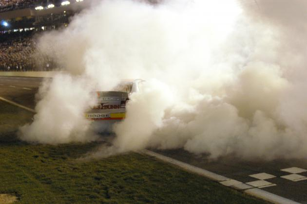 The Most Compelling Substitute Driver Moments in NASCAR History