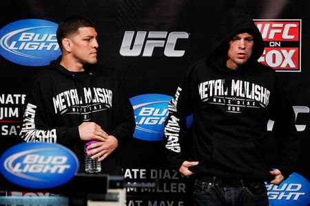 3 Reasons the UFC Needs the Diaz Brothers