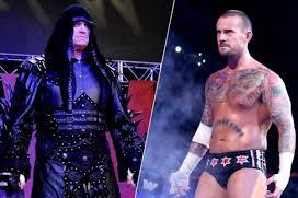 WWE WrestleMania 29: 5 Unique Matches for CM Punk vs. the Undertaker