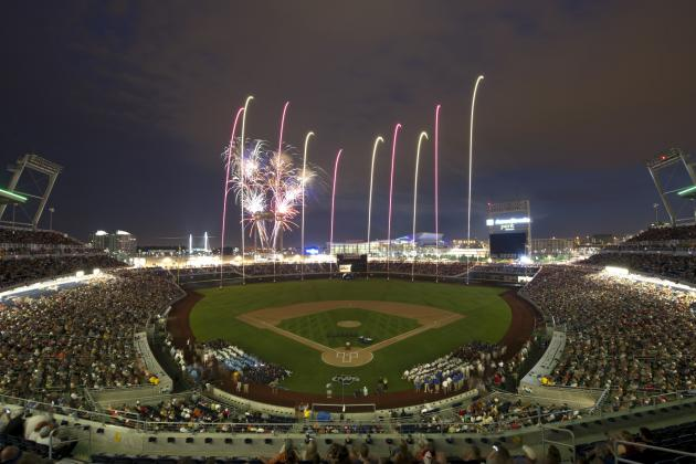 College Baseball: Power Ranking the Top 10 Conferences