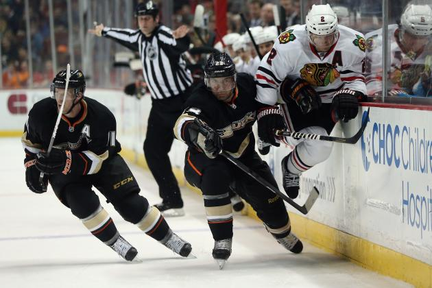 Games You Can't Miss on This Weekend's NHL Schedule