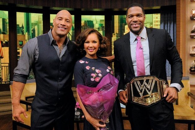 WWE's Greatest Hits of the Week on Twitter, Facebook, Instagram and More