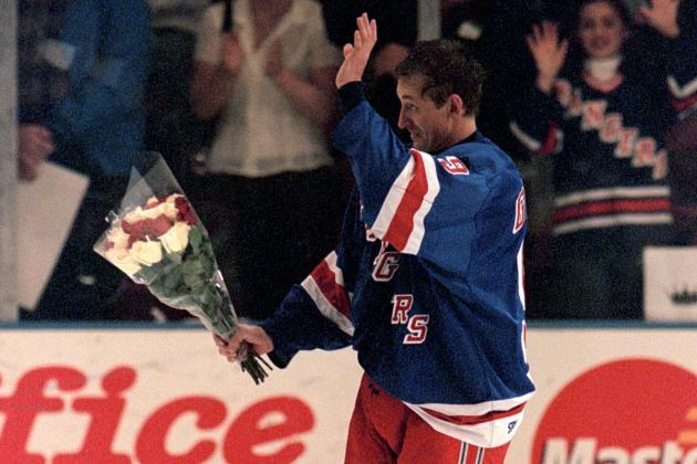 15 of the Most Memorable Days in NHL History
