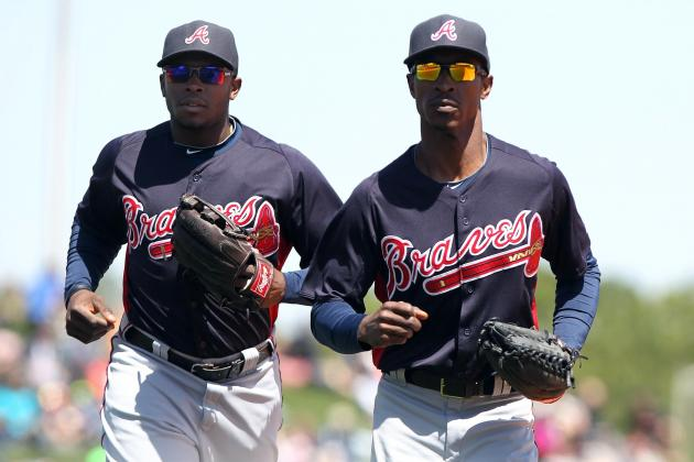 Spring Training Report Cards for MLB's Top 30 Offseason Acquisitions