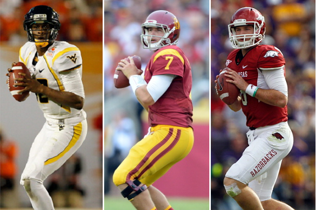 Who Are the Experts Predicting to Arizona Cardinals in Round 1 of the NFL Draft?