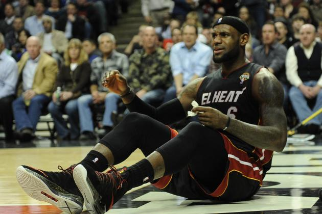 5 Things Miami Heat Must Do Entering 2013 Playoffs
