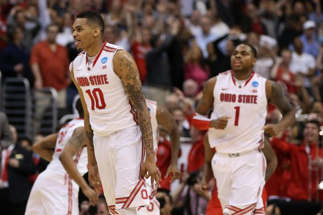 Top Highlights from Day 7 of the NCAA Tournament