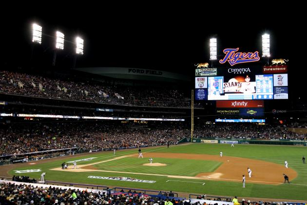 Detroit Tigers: Game-by-Game Predictions for the Month of April
