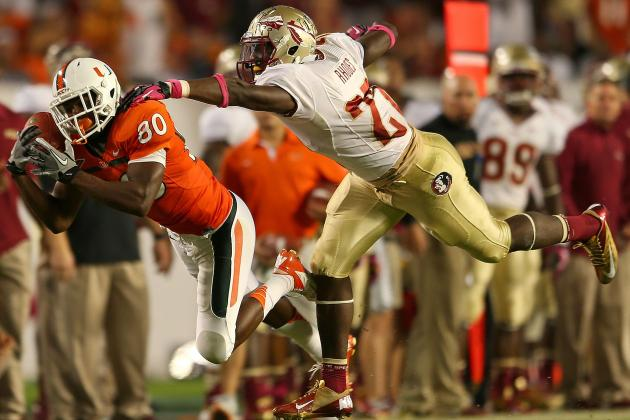 5 Reach Picks Miami Dolphins Absolutely Must Avoid in the 2013 NFL Draft