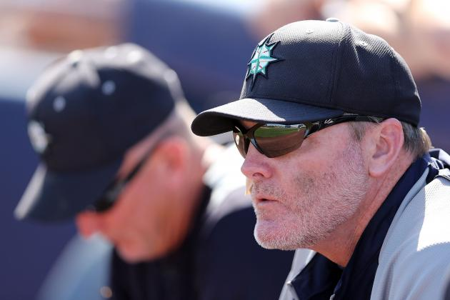Seattle Mariners: Biggest Spring Training Busts of 2013