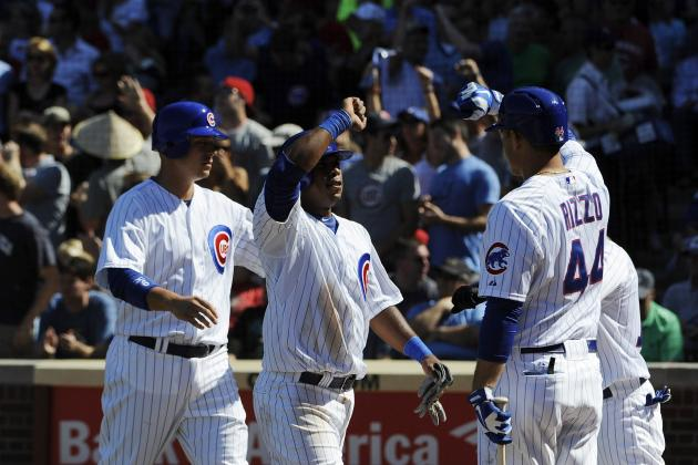 Chicago Cubs: Assembling Their Best Lineup at the End of Spring Training