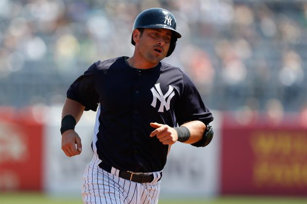 New York Yankees: Grading Each Position Player's Spring Training Performance