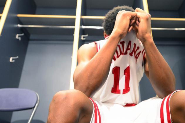 Where Syracuse Shocker Ranks Among Indiana's All-Time Worst Defeats