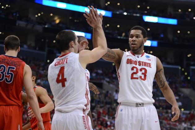Ohio State vs. Wichita State: Why Buckeyes Are on Upset Alert in Elite Eight