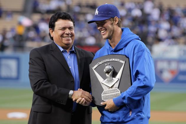 Los Angeles Dodgers: Predicting All Team Awards for 2013