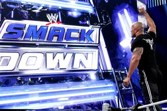 SmackDown: March 29 Edition Is All Hits and No Misses