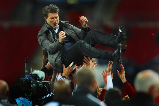 7 Most Underrated Coaches in World Football