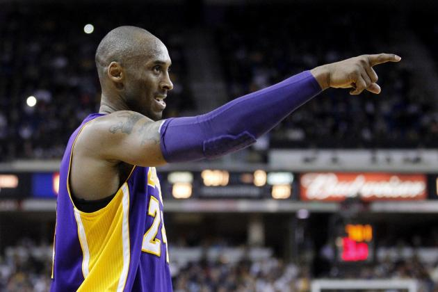 Dire Patterns LA Lakers Must Correct Before NBA Playoffs Begin