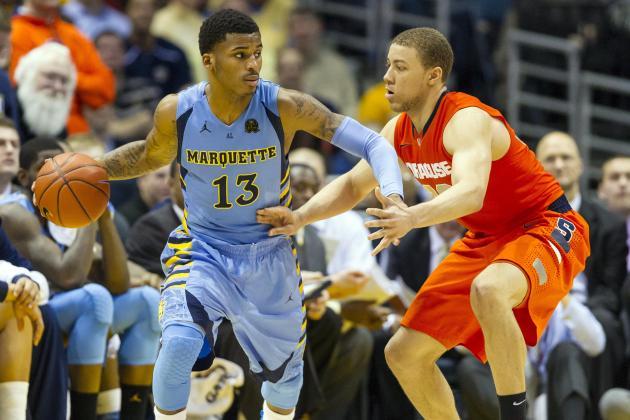 Syracuse vs. Marquette: 5 Keys for Orange to Prevail in Elite Eight Showdown