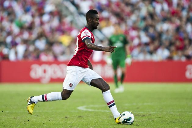 Arsenal Transfers: Tracking Johan Djourou's Progress on Loan at Hannover 96
