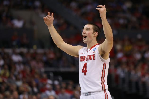 Wichita State vs. Ohio State: 5 Advantages Buckeyes Have in Elite Eight Battle