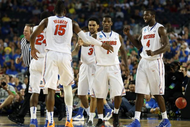 NCAA Tournament 2013: Updated Odds for Final 8 Teams