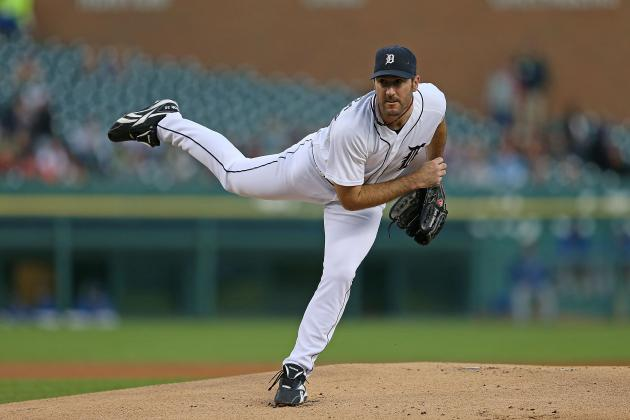 4 Reasons Justin Verlander's Huge Extension Is a Great Idea for the Tigers