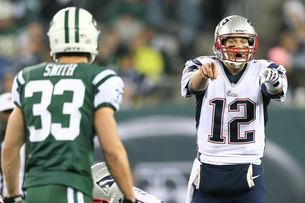 The Biggest Questions for Patriots Heading into the 2013 NFL Draft