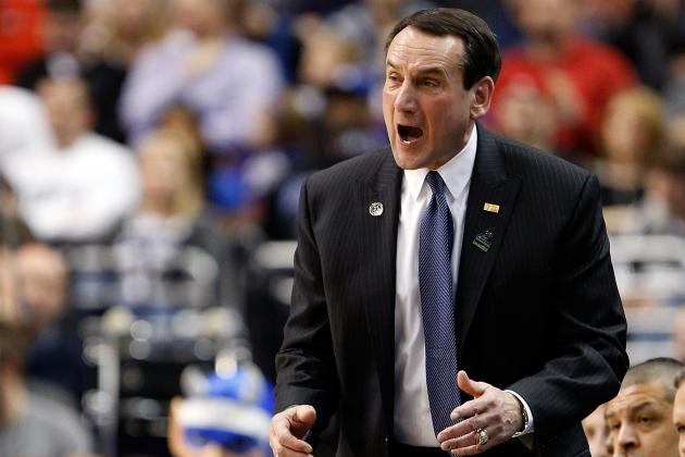 Michigan State vs. Duke: Problems Each Team Must Address in Sweet 16 Match Up