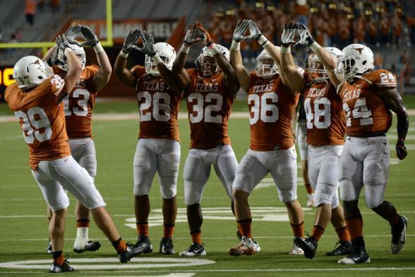 Texas Football: Winners and Losers of Orange and White Game