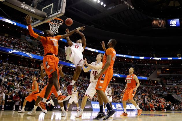 Ranking the 4 Biggest Mismatches in the Elite 8