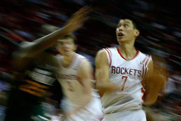 Houston Rockets: Game-by-Game Predictions for the Month of April