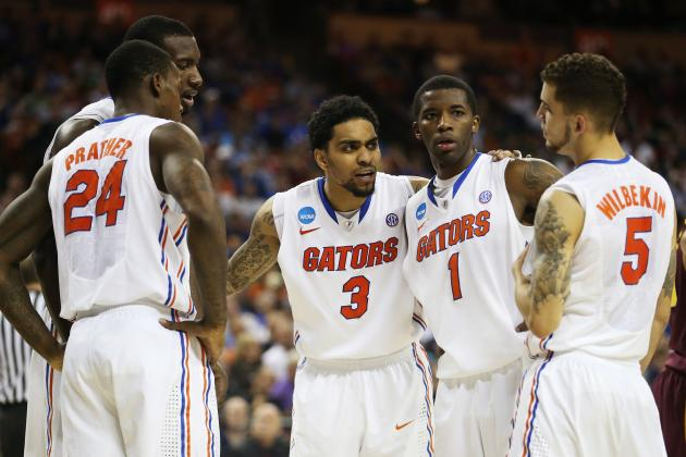 Elite Eight Predictions: Latest Championship Odds for Every Team