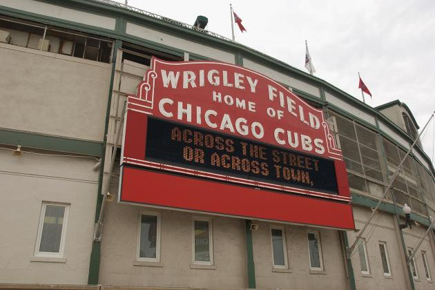 Ideas for a New Chicago Cubs Ballpark in Rosemont, Illinois