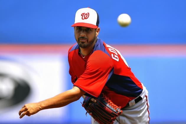 2013 MLB Predictions: All 30 Teams' Odds of Winning the World Series