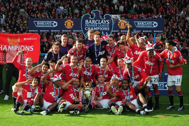 Manchester United: 5 Biggest Summer Objectives for Club