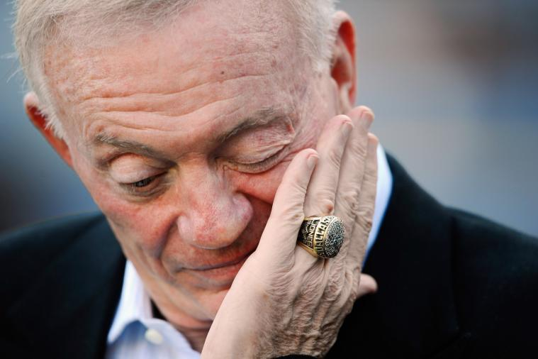 The 10 Biggest Draft Mistakes in Dallas Cowboys History