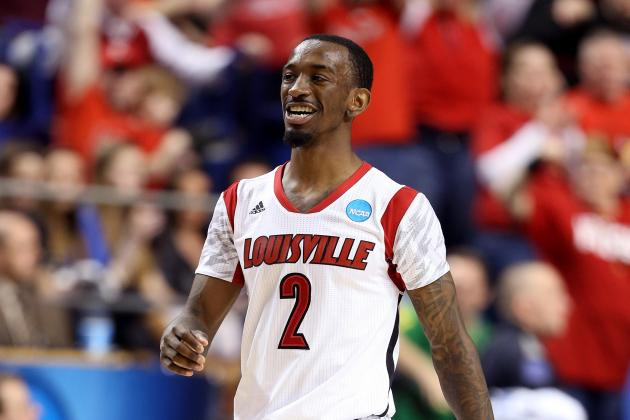 NCAA Tournament 2013: Winners, Losers, Heroes and Goats of Sweet 16