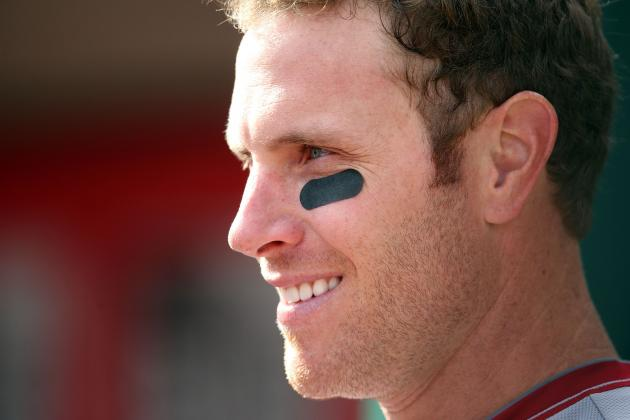 Grading Josh Hamilton's 1st Week with the Los Angeles Angels