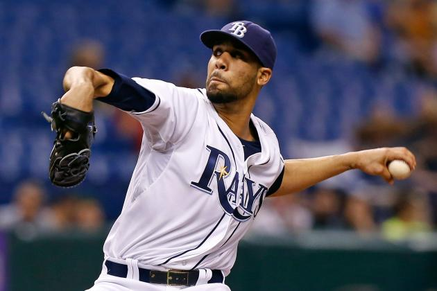 Full List of Opening Week's 2-Start Fantasy Baseball Pitchers